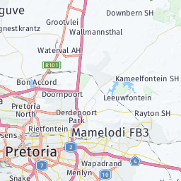 Tembisa - Venues, Concert Halls and other places for concerts and ...