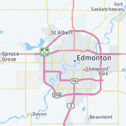 Map Of West Edmonton Mall West Edmonton Mall | Here Venues